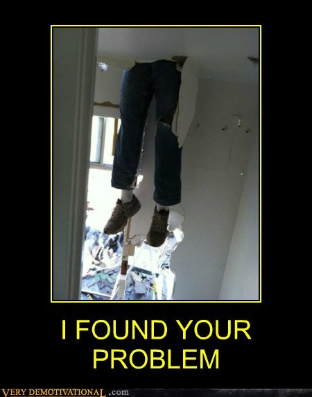 found legs problem wtf - 6535207936