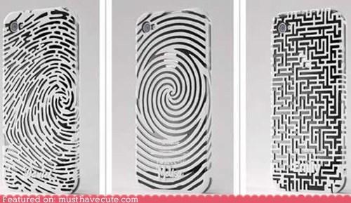 case custom intricate iphone metal - 6535377920