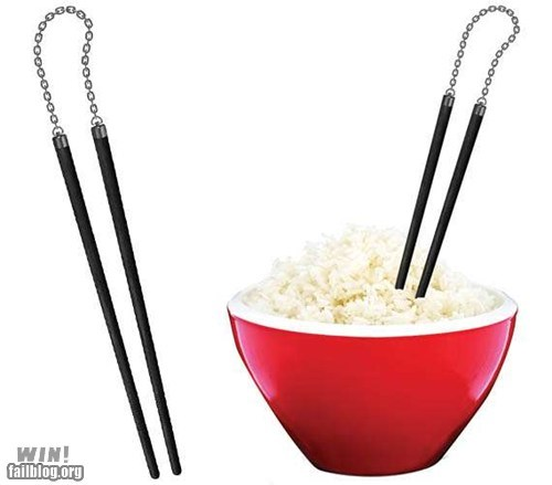 chop sticks cooking design food rice - 6535582720