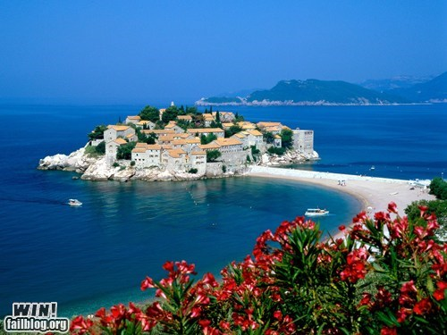 montenegro photography Travel vacation wnication