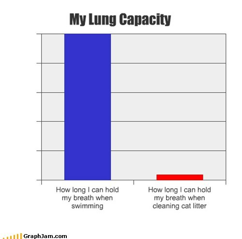 My Lung Capacity