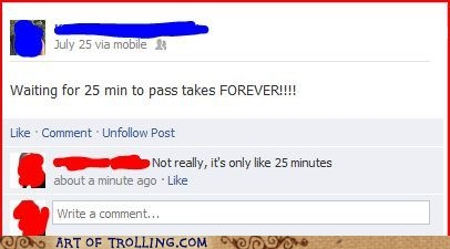 dramatic facebook time - 6536591616