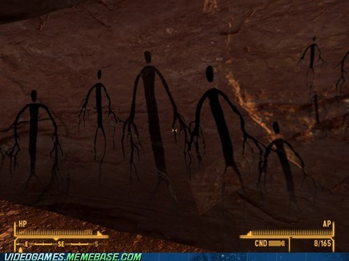 bizarre,fall out,slenderman,wtf