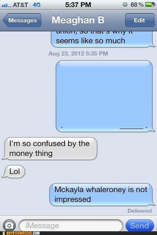 backflip confused unimpressed McKayla - 6537019648