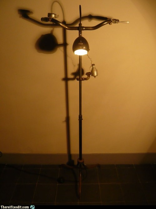 10-speed bike,bicycle,bike,bike lamp,handlebars,lamp,tifi win