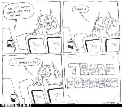 comic transformers transgender - 6537302272