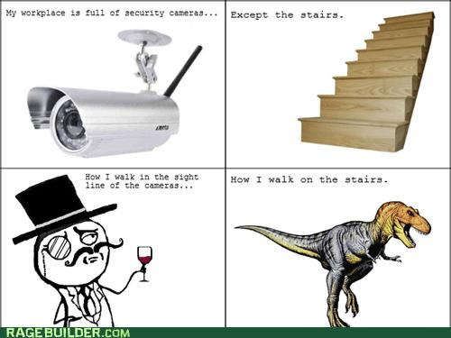 sir security cameras dinosaurs - 6537600256