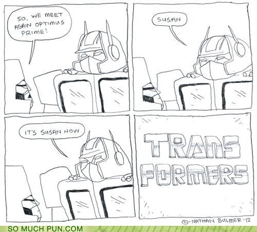 double meaning,literalism,optimus prime,prefix,trans,transformers