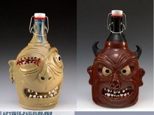 beers growlers funny - 6537721088