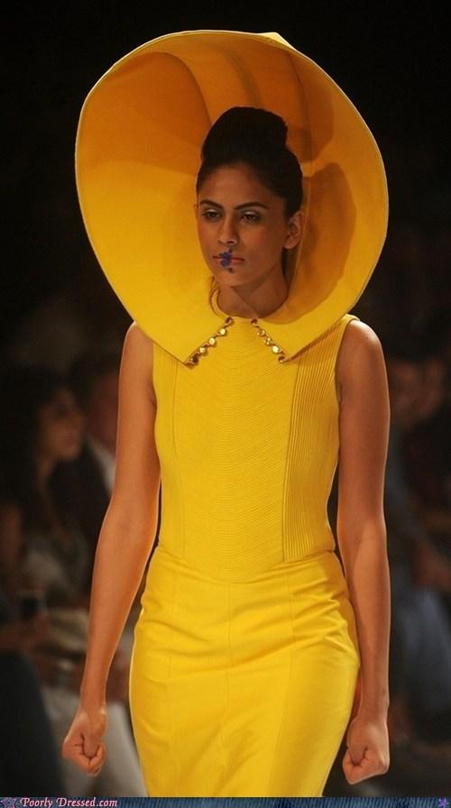 avant garde High Fashion wtf - 6537776384