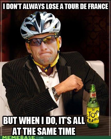 Lance Armstrong,tour de france