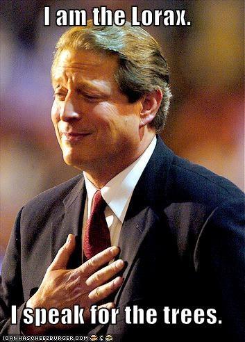 Al Gore democrats - 653790976