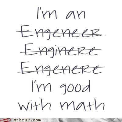 engineer,good with math,spelling,spelling bee