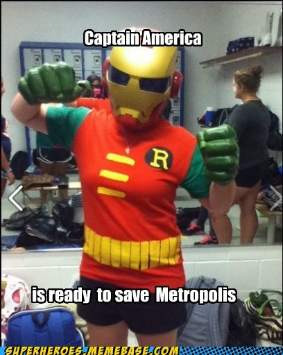 costume troll - 6539708928