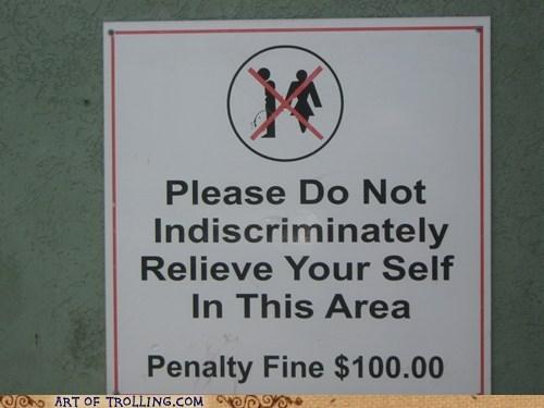 fine,peetimes,sign