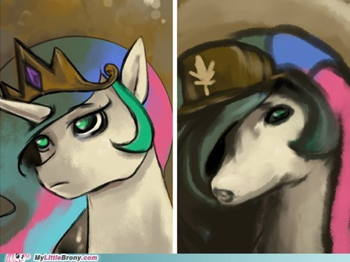 celestia ecce homo meme mod is back and likes the mod is back and likes these new memes painting - 6541055488