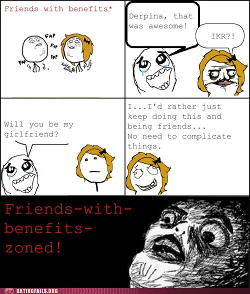 friends with benefits friendzone sexytimes