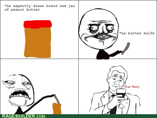 me gusta peanut butter sweet jesus true story - 6542045184