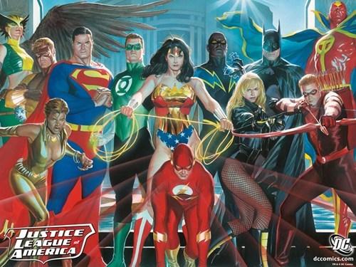 ben affleck,DC,JLA,justice league,Wachowski