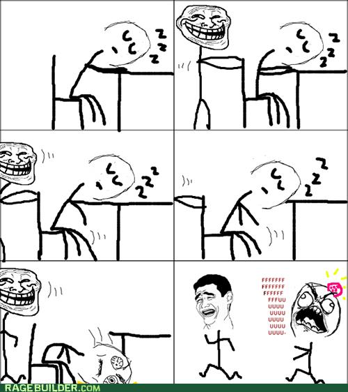 fu guy,nap,troll