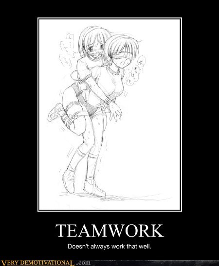 anime Japan manga teamwork - 6543489536