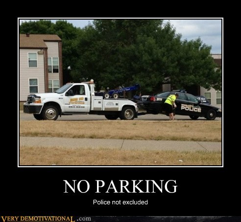 awesome parking tow truck - 6544626176