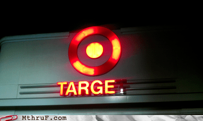 radiation symbol radioactive Target - 6544656896