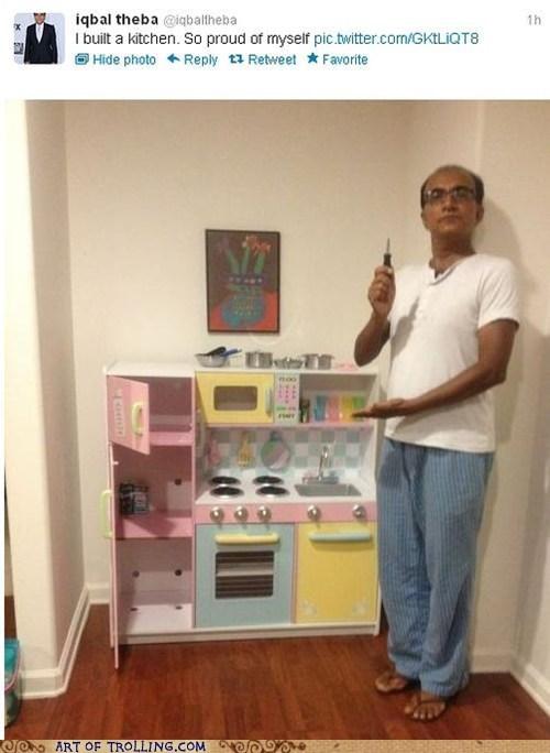 kitchen twitter - 6544811264