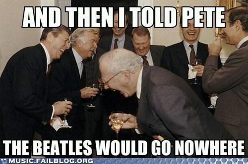 pete best the Beatles - 6544916480