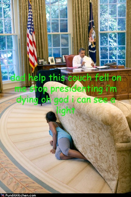 barack obama couch dying help president stop - 6545121280