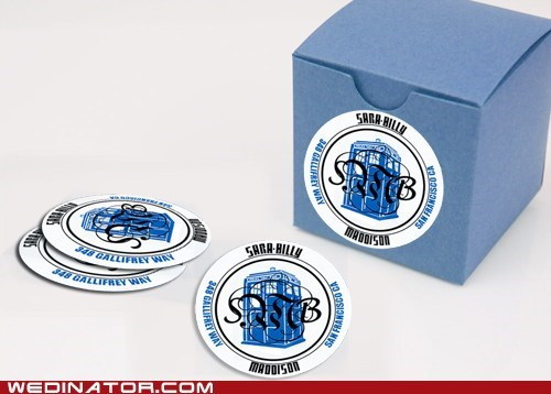 box doctor who logo stickers tardis