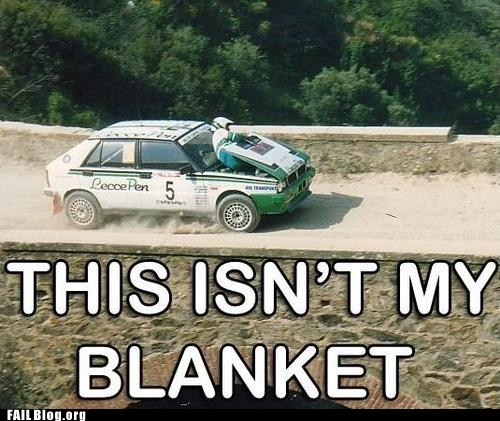 blanket,cars,driving,rally,repair