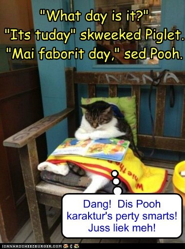 Cheezburger Image 6545884672