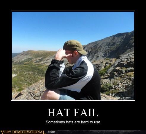 difficult FAIL hat idiot - 6546011648
