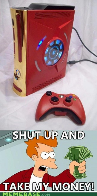iron man mod x-box 360 - 6546270976