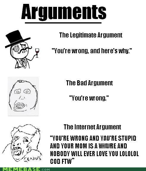 arguments call of duty internet wrong - 6546430720