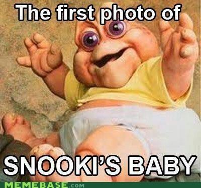baby,dinosaurs,snooki