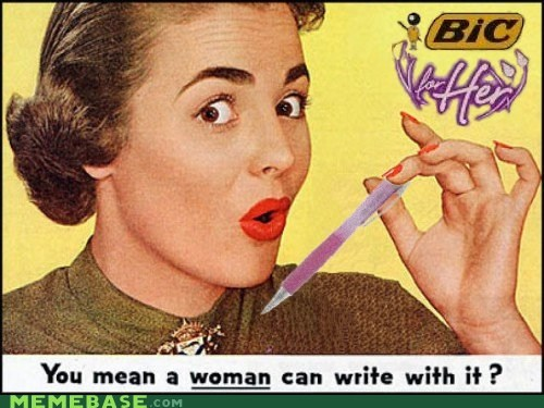 bic for her pens women - 6546928896