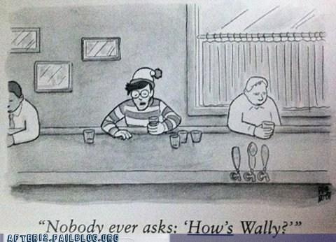 comics hows-waldo wheres waldo - 6547305472