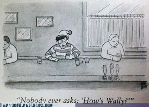 comics hows-waldo wheres waldo - 6547305472