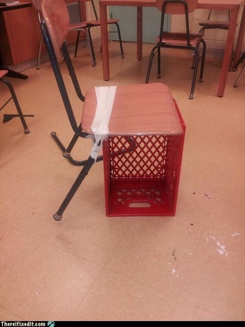chair cheap chair crate milk crate - 6547381760