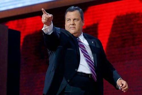 Chris Christie enough with the fat jokes rnc - 6549052160
