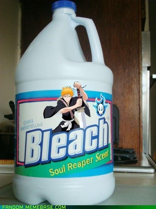 anime bleach Fan Art - 6549219072