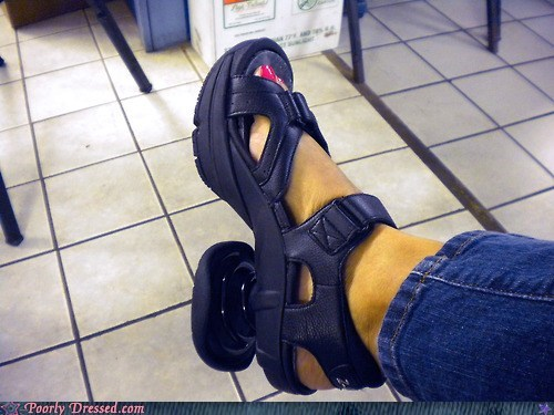 high heels sandals - 6549382912