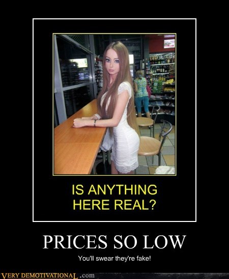 fake prices real wtf - 6549494272