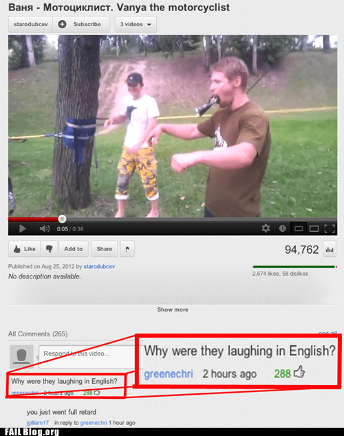 engrish funny language only in russia russia youtube youtube comment - 6549850368