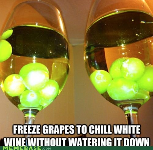 grapes Lifehack water whine - 6549902080