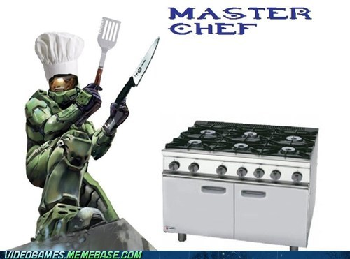 chef,halo,master chief