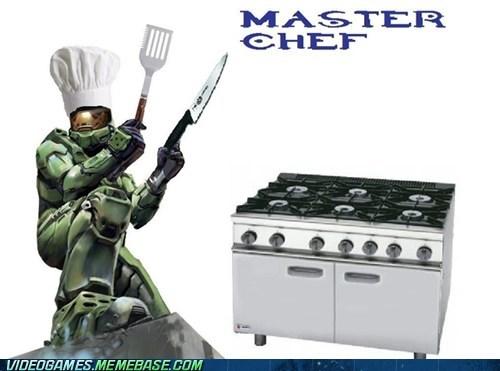 chef halo master chief - 6549980928