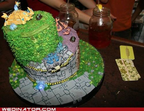 cake just pretty starcraft - 6549997824